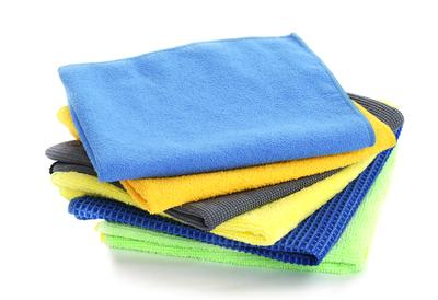 Micro Cloths They are very good things